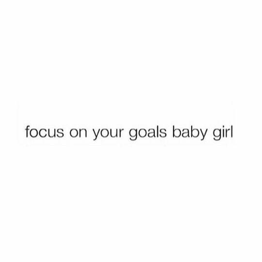 Goal- getter