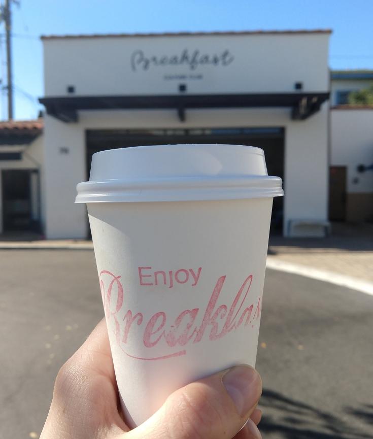 Coffee Life Line